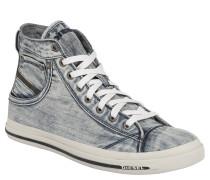 """Sneaker """"Exposure I"""", Jeans-Optik, Taschen-Detail"""