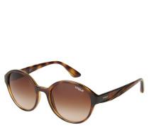 """Sonnenbrille """"VO 5106-S"""", Havanna-Design"""