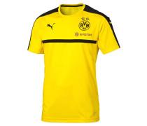 BVB Trainingsshirt,schmale Passform, für Herren