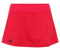Tennisrock, Innenhose, schnelltrocknend, für Damen, Pink