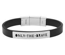 Armband ONLY THE BRAVE DX0921040