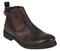 """Chelsea-Boots """"Elliot"""", Leder, breiter Riemen"""
