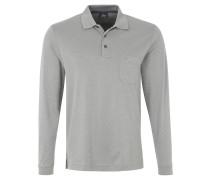 Poloshirt, Webmuster, Brusttasche