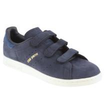 "Sneaker ""Stan Smith"", Veloursleder, Klettverschluss"