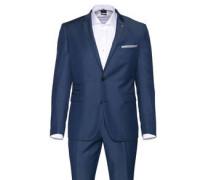 Sakko als Anzug-Baukasten-Artikel, slim fit, gestreift
