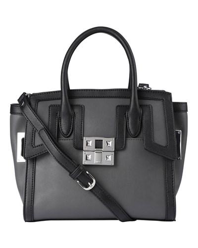 liu jo damen liu jo handtasche simi schulterriemen reduziert. Black Bedroom Furniture Sets. Home Design Ideas