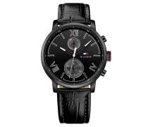 Sport Luxury Herrenuhr 1791310, Multifunktionsuhr
