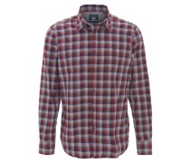 Hemd, Holzfäller-Stil, Karo, Flanell
