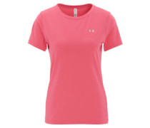 T-Shirt, Regular Fit, feines Stanzmuster, für Damen