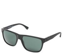 """Sonnenbrille """"EA 4035"""", Trapezform"""