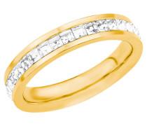 Ring 2018554, mit Swarovski Kristallen