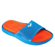 """Badeschuhe """"Marco X Grip Hook"""", ergonomisches Fußbett, leicht, für Herren, Orange"""