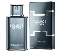 Silver EdT 100 ml