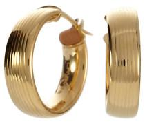 Creolen Gold 585