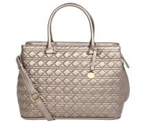 """Handtasche """"Night Queen"""", Stepp-Design, Anhänger, Silber"""