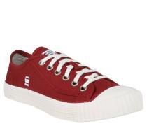 """Sneaker """"Rovulc"""", sportlich, Canvas, Rot"""