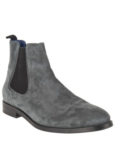 Rover & Lakes Herren Chelsea Boots, uni, Zugschlaufe