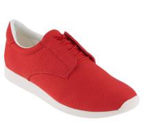 """Sneaker """"Kasai 2.0"""", Webmuster, Leder-Innensohle"""