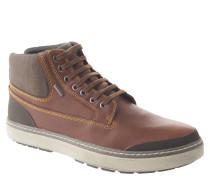 """Sneaker """"Mattias"""", Materialmix, atmungsaktiv"""