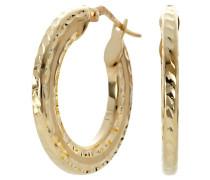 Creolen Gold 375