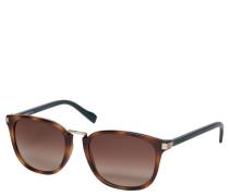 """Sonnenbrille """"BO 0178/S"""", Verlaufsgläser, Havana-Stil"""