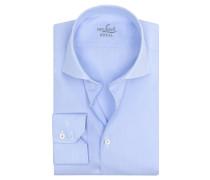 "Businesshemd ""RIVARA"", Tailor Fit,, Blau"
