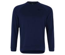 """Sweatshirt """"Dry"""", atmungsaktiv, schnelltrocknend, für Herren, Blau"""
