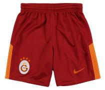 Galatasaray Fan-Shorts Home, 2017, für Kinder, Rot