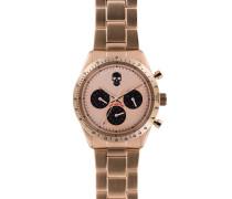 Armbanduhr ZVM127, Rosegold