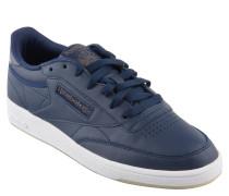 """Sneaker """"Club 85"""", Leder, Zwischensohle, Blau"""