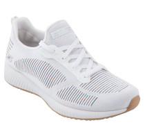 Sneaker, Regenbogen-Mesh, leicht