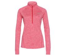 Trainigsshirt, leicht, loose fit, HeatGear, für Damen