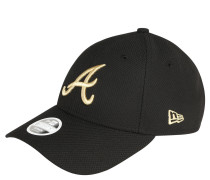 9FORTY Atlanta Braves Cap, für Damen