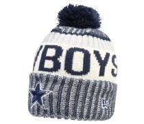 Dallas Cowboys Mütze, Futter, für Herren
