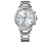 Sport Luxury Damenuhr 1781741, Multifunktionsuhr