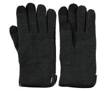 Handschuhe, Woll-Anteil, Fleece-Futter
