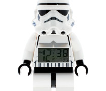 Star Wars Storm Trooper Figur Wecker 9002137