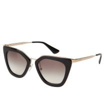 """Sonnenbrille """"SPR53S"""", Cat-Eye-Look, Verlaufsgläser"""