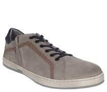 """Sneakers """"Gatteo 33"""", Leder, Grau"""
