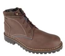 Boots, leicht gefüttert, Leder, TOP DRY TEX-Membran