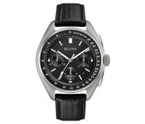 Mond-Uhr Herrenuhr 96B251, Chronograph
