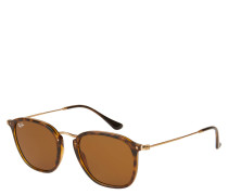 "Sonnenbrille ""RB 2448-N 710"", Havanna-Optik"