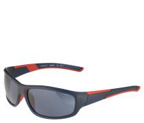 Sportsonnenbrille, modern, hoher UV-Schutz, unisex