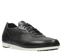 Sneaker Triturn Run, Schwarz