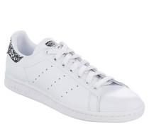 """Sneaker """"Stan Smith"""", Leder, Farbklecks-Muster"""