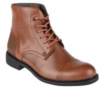 """Stiefel """"Warth"""", Leder, Oxford-Stil"""