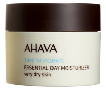 Essential Day Moisturizer 50 ml