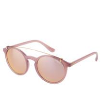 """Sonnenbrille """"VO 5161-S 25355R"""", Panto-Stil, verspiegelte Gläser"""