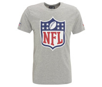 "T-Shirt ""National Football League"", für Herren, Grau"