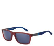 """Sonnenbrille """"TH 1405/S"""", mattes Gestell, blaue Gläser"""
